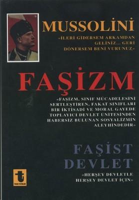 Faşizm Faşist Devlet