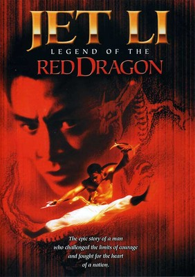 Red Dragon - Kizil Ejder