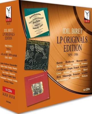 LP Originals (4.Kutu)