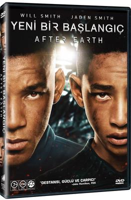 After Earth - Dünya Yeni Bir Baslangiç