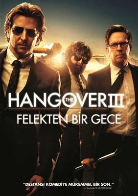 Hangover 3 - Felekten Bir Gece 3 (SERI 3)