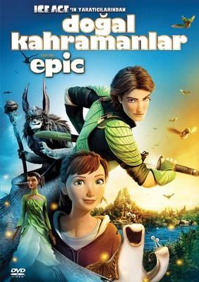 Epic - Doğal Kahramanlar
