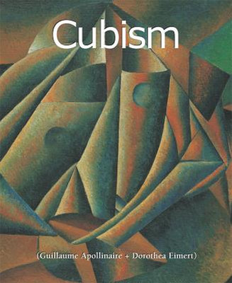 Cubism (Art of Century Collection) [Illustrated]