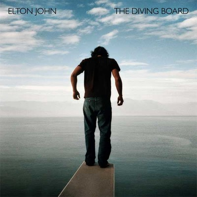 The Diving Board [Deluxe Digipack Edition]