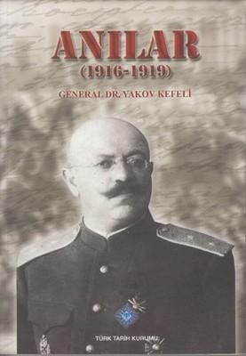 Anılar (1916 - 1919)