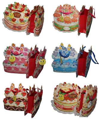 Funny Bags Birthday