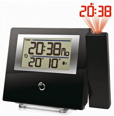 Oregon Scientific RM368P İnce Projeksiyonlu Saat