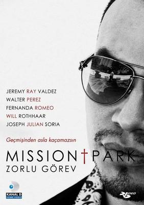 Mission Park - Zorlu Görev