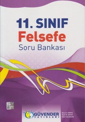 11. Sınıf Felsefe Soru Bankası