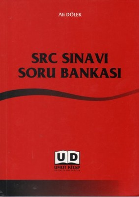 SRC Sınavı Soru Bankası