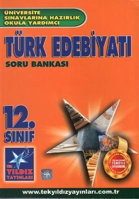 12. Sınıf Türk Edebiyatı Soru Bankası