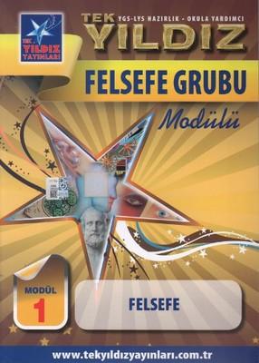 Felsefe Grubu Modül 1 - Felsefe