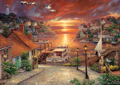 Anatolian Yeni Ufuklar/New Horizon 4522