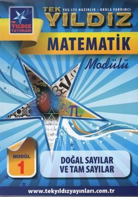 Matematik Modül 1 - Doğal Sayılar ve Tam Sayılar