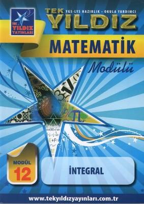 Matematik Modül 12 - İntegral