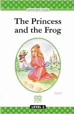 The Princess And The Frog - Level 2