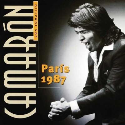 Paris 1987 [With Tomatito]