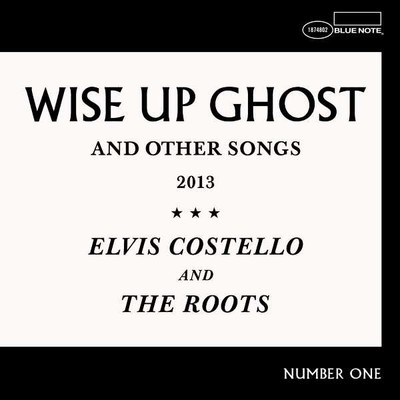 Wise Up Ghost [Digipack]