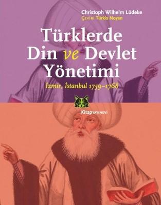 Türklerde Din ve Devlet Yönetimi
