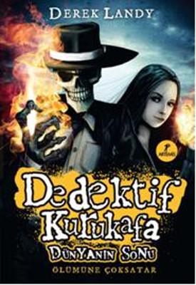 Dedektif Kurukafa - Dünyanın Sonu