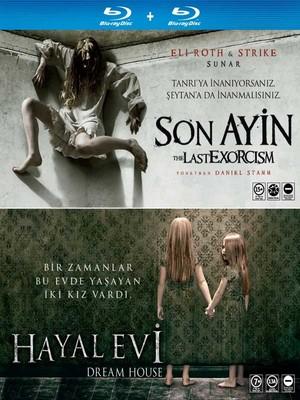 Last Exorcism & Dream House Box Set - Son Ayin & Hayal Evi Özel Seti