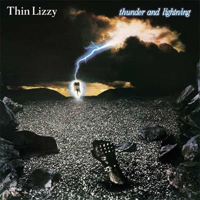 Thunder And Lightning [2 Cd Digipack Deluxe Edition]