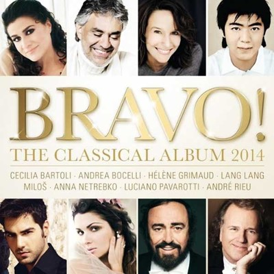 The Classical Album 2014 - Bravo!