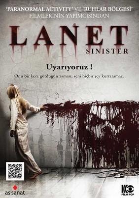 Sinister - Lanet
