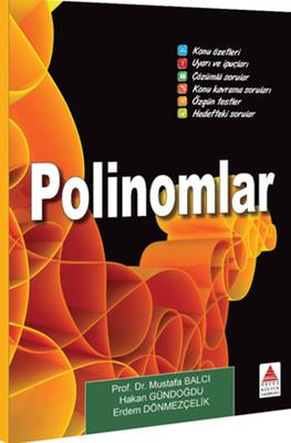 Delta Kültür - Polinomlar