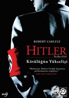 Hitler:The Rise of Evil - Hitler: Kötülüğün Yükselişi