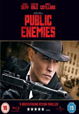 Public Enemies - Halk Düsmanlari