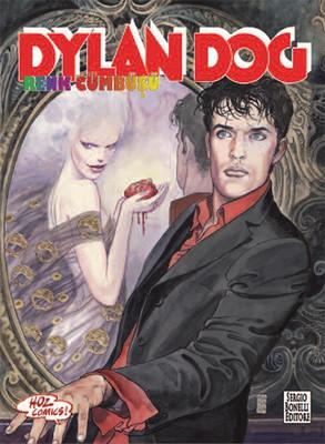 Dylan Dog Renk Cümbüşü 5