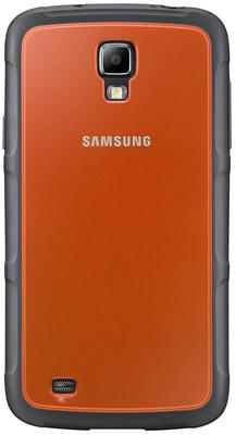 Samsung Galaxy S4 Pouch Turuncu EF-PI929BOEGWW**60904037090001