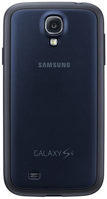Samsung Galaxy S4 Koruyucu Kılıf (Pouch) Siyah EF-PI950BNEGWW**60904037075002