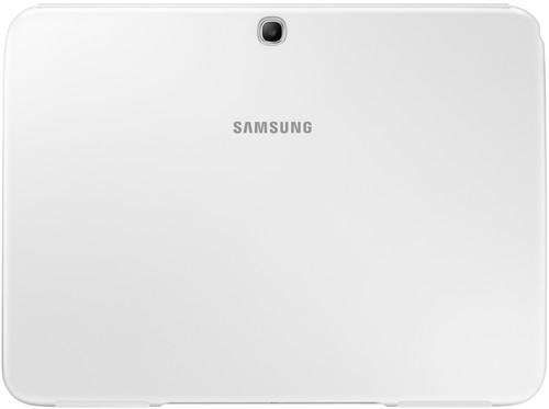 """Samsung Galaxy Tab 3 10.1"""" Kapaklı Kılıf Beyaz EF-BP520BWEGWW**60923037028001"""