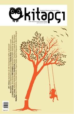 Kitapçı - Kültür Sanat ve Kitap Tanıtım Dergisi (Kasım - Aralık 2013) Sayı:8
