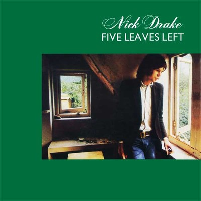 Five Leaves Left (180 GR.LP+Mp3 Voucher)