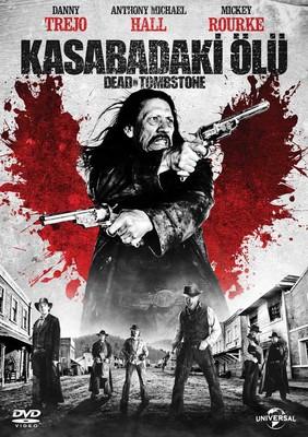 Dead in Tombstone - Kasabadaki Ölü