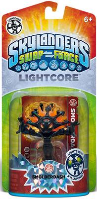 Skylanders Swap Smolderdash Lightcore