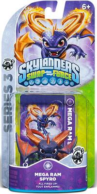 Skylanders Swap Mega Ram Spyro