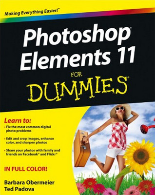 Photoshop Elements 11 For Dummies (For Dummies (Computers))
