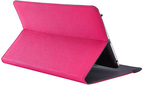 "Case Logic Universal Tablet PC Portfolio 7-8"" Pembe CA.UFOL208PI"