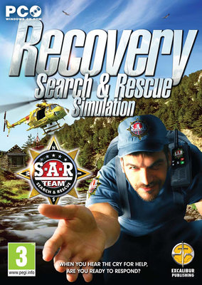 Recovery Search & Rescue PC