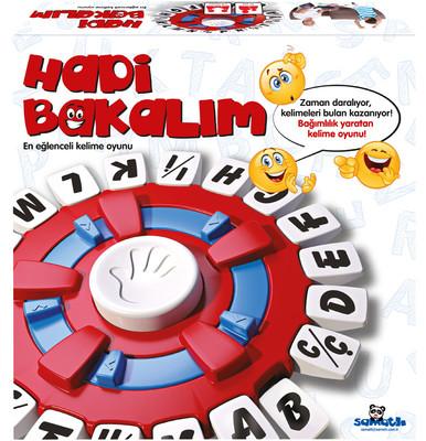Hadi Bakalim G1002