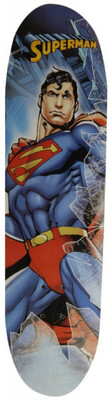 Superman Kaykay - Mavi