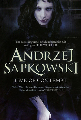 Time of Contempt (Witcher 3)