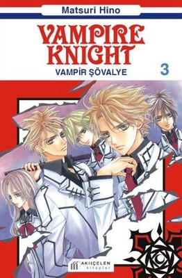 Vampir Şövalye 3