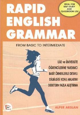 Rapid English Grammar