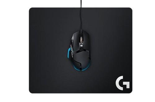 Logitech G240 Gaming Mouse Pad 943-000095