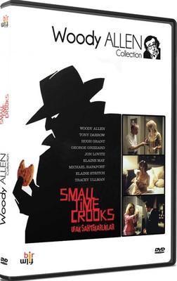 Small Time Crooks - Ufak Sahtekarliklar